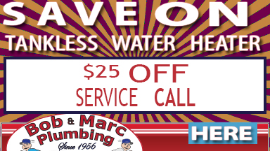 Long Beach, Ca Tankless Water Heater Services